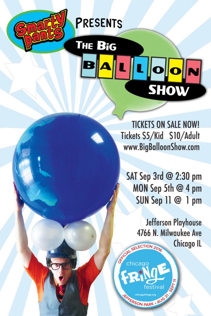 Chicago Fringe Fest