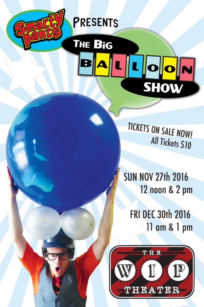 WIP2016BigBalloonShowWEB